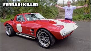 Download This OLD Corvette DESTROYS Supercars!!! Video