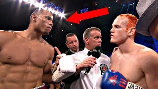 Download A Boxer That Answers To Absolutely No One! Video