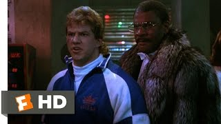 Download Rocky V (7/11) Movie CLIP - Tommy Challenges Rocky (1990) HD Video
