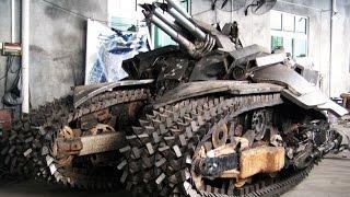 Download Los 5 Tanques De Guerra Mas Poderosos Del Mundo Video