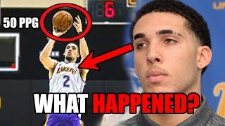 Download What HAPPENED To LiAngelo Ball? Can He MAKE The NBA? (Ft. Bad Decisions, LaMelo Ball, Lonzo Ball) Video