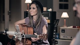 Download WALKING BY FAITH (Acoustic) - Lari Basilio - The Sound Of My Room - Live Video