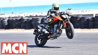 Download KTM 790 Duke   First Rides   Motorcyclenews Video