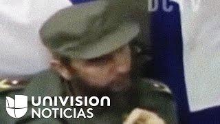 Download El día en que Fidel Castro fue despreciado por el gobierno de Estados Unidos Video