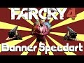 Download Farcry 4 Banner Speedart (GIMP 2.8) Video