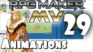 Download RPG Maker MV Tutorial #29 - Animations Video