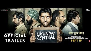 Download Lucknow Central | Official Trailer | 15th September | Farhan Akhtar | Diana Penty | Gippy Grewal Video