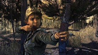 Download Telltale Games' The Walking Dead: The Final Season Teaser Trailer Video