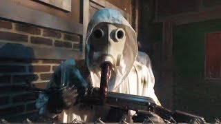 Download ″The First Purge″ maze HIGHLIGHTS at Universal Studios Hollywood Halloween Horror Nights 2018 Video