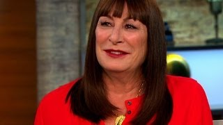 Download Anjelica Huston on Jack Nicholson: ″He's a very fascinating man″ Video