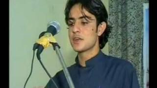 Download MOSHAIRA | Saifullah Ghareeb Yar | PASHTO World Congress | POETRY | Tribal Union of Journalists Video