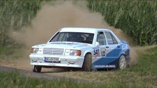 Download Eifel Rallye Festival 2018 |Shakedown & Show Video