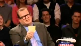 Download Whose Line is it Anyway? - Scenes From a Hat Special 3 Video
