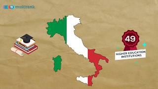 Download Study in Italy   U-Multirank 2019 Video