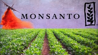 Download Monsanto: The Company that Owns the World's Food Supply Video