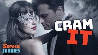 Download Every Fifty Shades Movie Before 50 Shades Freed (Cram It!) Video