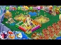 Download Dragon City - All My Heroic Pieces & Dragon Orbs: Green, Purple, Red, Golden Orbs Video