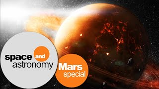 Download Discovering Mars – A Planet worth living on? (5/8) | space and astronomy Video