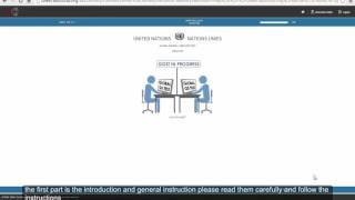 Download How to Get Job in the United Nations - Global General Service Test GGST Video