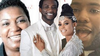 Download Gucci Mane Brother And Mother Weren't Invited To Wedding. Keyshia Ka'oir Kids Revealed? Video