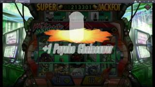 Download 400 Tokens For Mutants Madness - Mutants: Genetic Gladiator Video