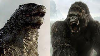 Download Kong Skull Island: Godzilla Surprise Ending? Video