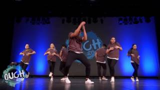 Download O.U.C.H 2016 - McMaster University ″VIE Division″ (2nd Place) Video