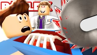 Download ESCAPE THE EVIL HOSPITAL IN ROBLOX Video