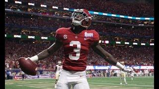 Download Alabama vs. Florida State Highlights 2017 (HD) Video
