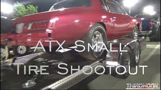 Download ATX Small Tire Shootout Hosted By ATX Dig Video