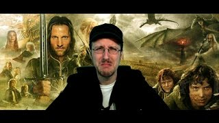 Download Top 11 Dumbest Lord of the Rings Moments - Nostalgia Critic Video