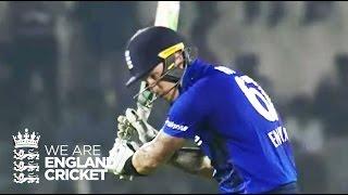 Download Highlights - Sam Billings 93, MS Dhoni 68* - India A v England Video