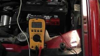 Download How to test fuel injectors with a labscope - Chrysler 3.0 Video