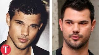 Download Actors Rejected By Hollywood: Taylor Lautner Video