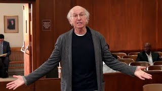 Download Curb Your Enthusiasm - Larry in court Video