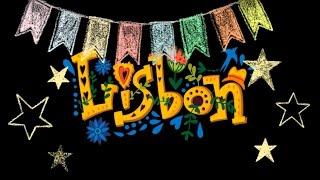 Download Festive Lisbon Video