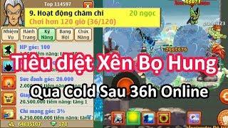 Download Namek 100hpg tập 11: Tiêu điệt Xên Bọ Hung | Ngọc rồng online | Shine Channel Sv7 Video