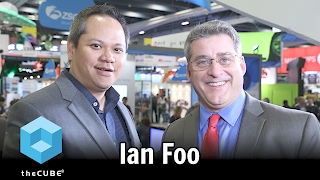 Download Ian Foo, Huawei - RSA Conference 2017 - #RSAC #theCUBE Video