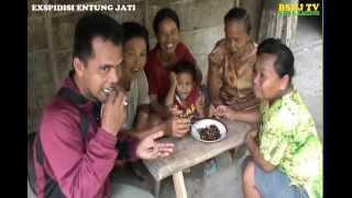 Download Wisata Kuliner Ekstrim Enthung Jati Video