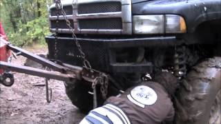 Download BIG DODGE TRUCK NEEDS A TOW by BSF Recovery Team Video