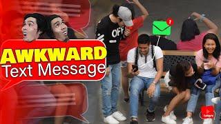 Download Awkward Text Message Prank Video