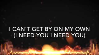 Download NF Alone (feat. Tommee Profitt and Brooke Griffith) Lyrics Video