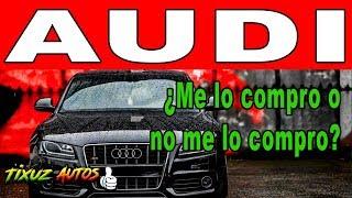 Download Los peores autos y los mejores de Audi I Tixuz Autos Video