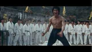 Download Enter the Dragon Trailer 40th Anniversary Video