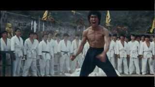 Download Enter the Dragon Trailer 40th Anniversary Video