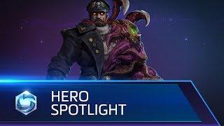 Download Stukov Spotlight – Heroes of the Storm Video