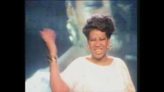 Download Aretha Franklin & George Michael - I Knew You Were Waiting (For Me) Video