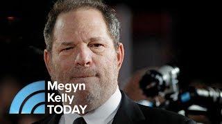 Download Harvey Weinstein Could Soon Face Arrest | Megyn Kelly TODAY Video