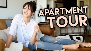 Download MY NEW APARTMENT TOUR Video