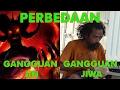 Download PERBEDAAN GANGGUAN JIN & GANGGUAN JIWA Video